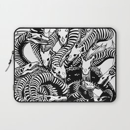 Lonely Hydra Laptop Sleeve