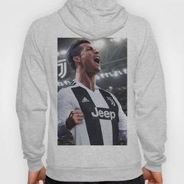 Cristiano Ronaldo Juve CR7 Hoody