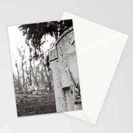 Sanatorium Hill 1 Stationery Cards