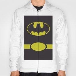 Bat, Hero man, DC Hoody