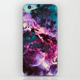 γ Sterope iPhone Skin