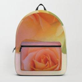 Rainbow rose of joy Backpack