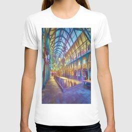 Art Of Covent Garden London T-shirt