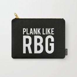 Plank like RBG Carry-All Pouch