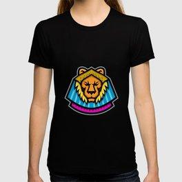 Sekhmet Egyptian Warrior Goddess Mascot T-shirt
