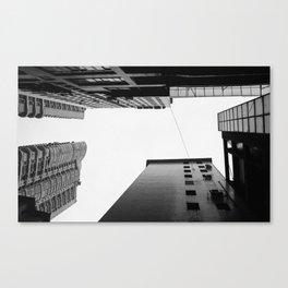 Chongqing, China Canvas Print