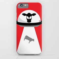 Space Cows Slim Case iPhone 6s