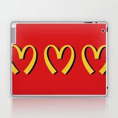 McDonald's MOSCHINO Laptop & iPad Skin