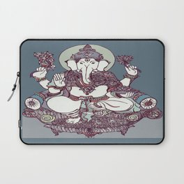 Ganesha Laptop Sleeve