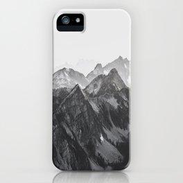 Find your Wild iPhone Case