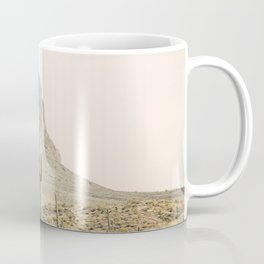 Superstitious Mountain Coffee Mug