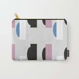 Abstract pattern Design for your creativity Carry-All Pouch