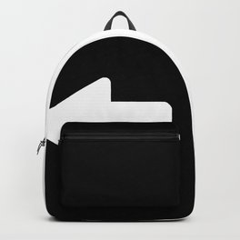 Left or Right Backpack
