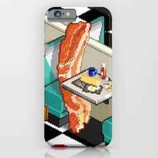 Bacon Detective iPhone 6 Slim Case