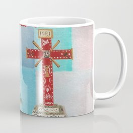 Offering Coffee Mug
