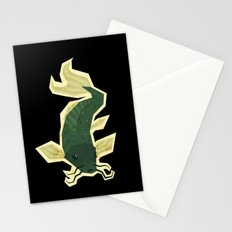 carp Stationery Cards