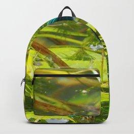 Damselfly Backpack