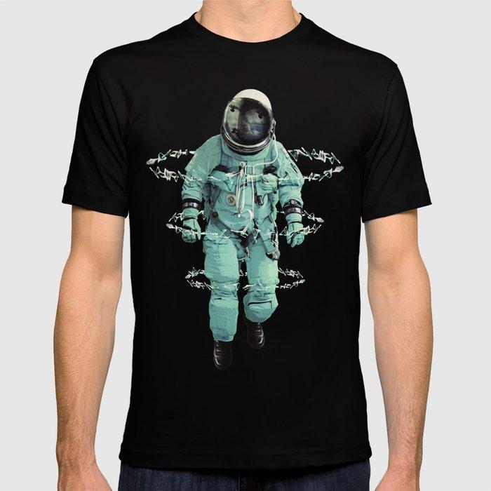 crystallization 3 T-shirt