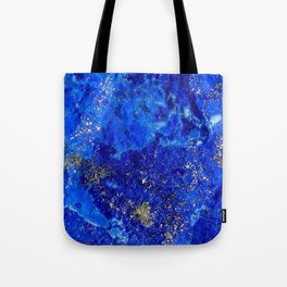 Lapis Dreams Tote Bag