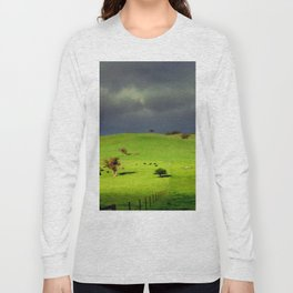 Ominous Long Sleeve T-shirt
