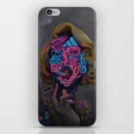 Brandalism iPhone Skin