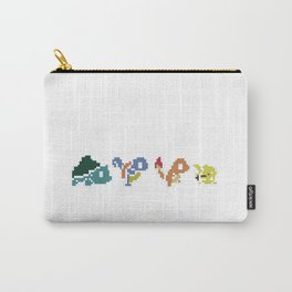 Seller Starters Carry-All Pouch