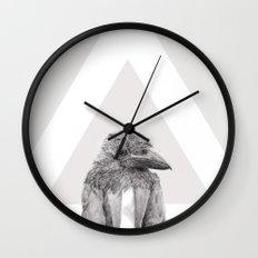 Strindberg Wall Clock