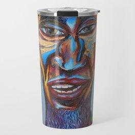 Sonny Rollins Travel Mug