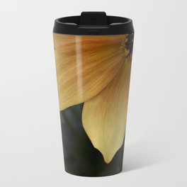 sunny bloom. Metal Travel Mug