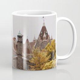 Boldt Castle Coffee Mug
