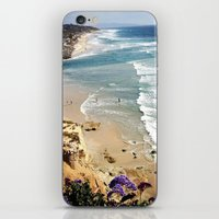 kevin russ iPhone & iPod Skins featuring For Kevin by urbs2494