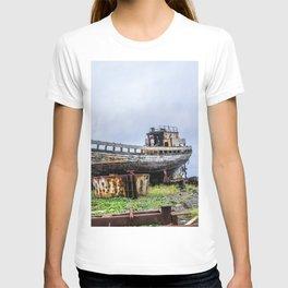Remembering Better Days T-shirt
