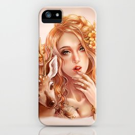 Aligel *BeautyCollection* iPhone Case