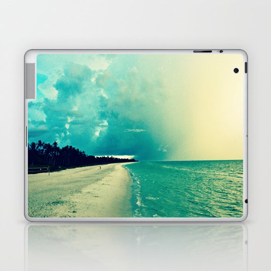 Compromise Laptop & iPad Skin