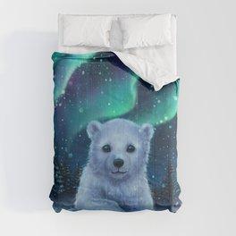 Polar Bear Comforters