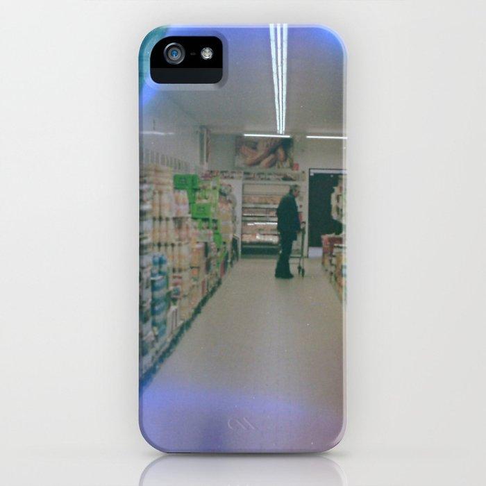 m i d n i g h t    s n a c k  iPhone Case