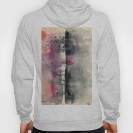stairs to the sun Hoody
