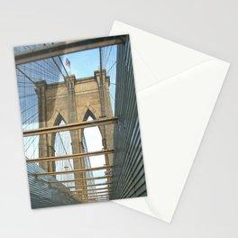 Brooklyn Bridge Stationery Cards