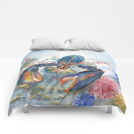 Under The Sea 2 - Lobster Comforters