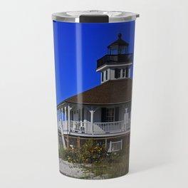 Boca Grande Lighthouse VII Travel Mug