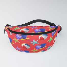 Rock Pooling Fanny Pack