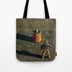 If I Only Spoke Hovitos! Tote Bag