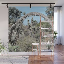 Joshua Tree Arch Wall Mural
