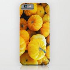 Pumpkin Minis Slim Case iPhone 6s