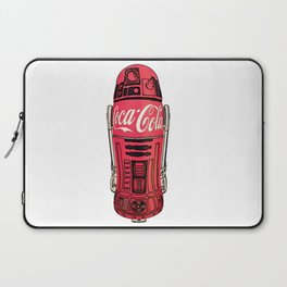 R2 Cola Laptop Sleeve