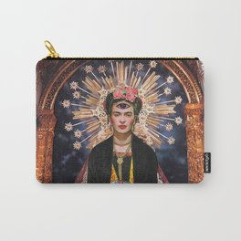 Be the Flame  Carry-All Pouch