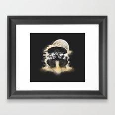 Spring of Life Framed Art Print