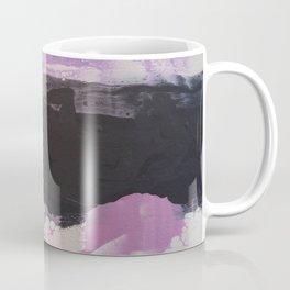 Abstract Fish H Coffee Mug