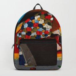Sov Gott Backpack