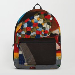 Sov Gott Backpack